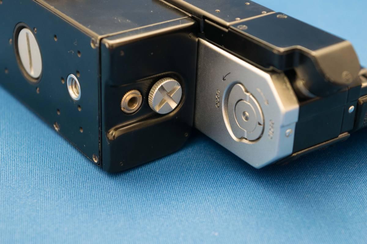 Nikon F-36 F用 モータードライブ+バッテリーパック 美品_画像6