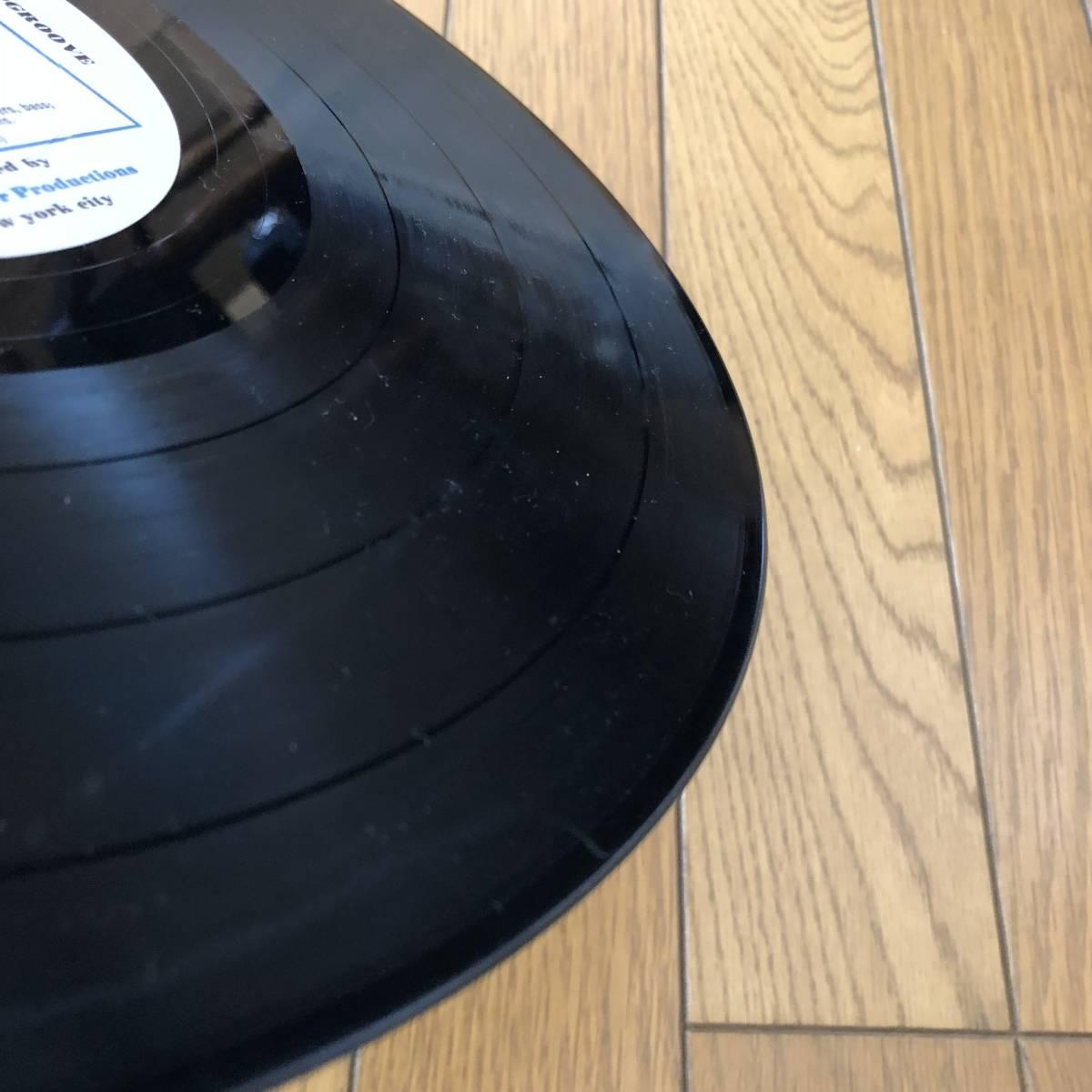 【白ラベル/フラット美盤】Kenny Drew Trio(Riverside RLP 12-224)_画像6