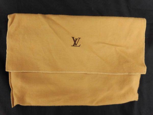 226☆mt 未使用 ルイヴィトン Louis Vuitton LV モノグラム ポシェットツインGM 2way ショルダーバッグ_画像9