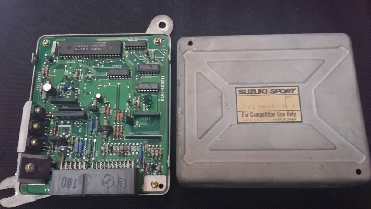 EA11R カプチーノ スズキスポーツ N1 コンピューター動作確認済み