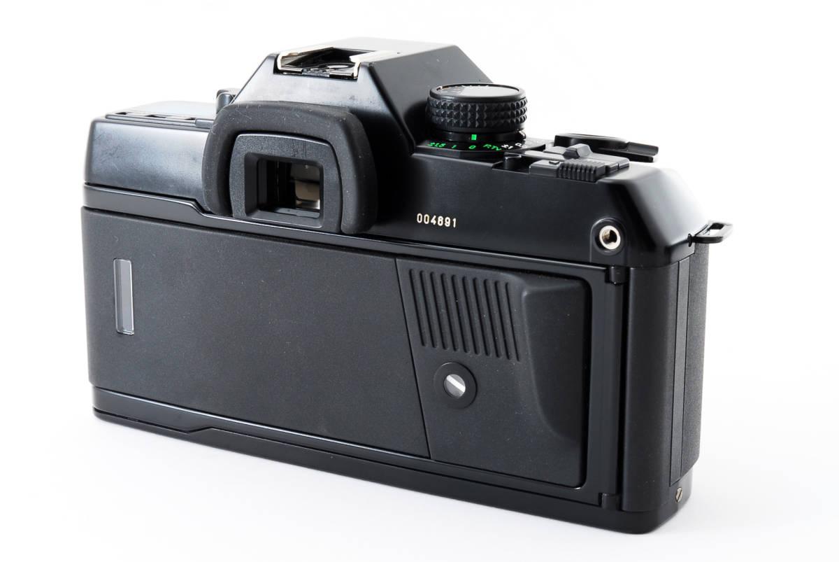 ★極上美品★CONTAX 167MT SLR Film Camera Body ボディ 315035 421_画像2