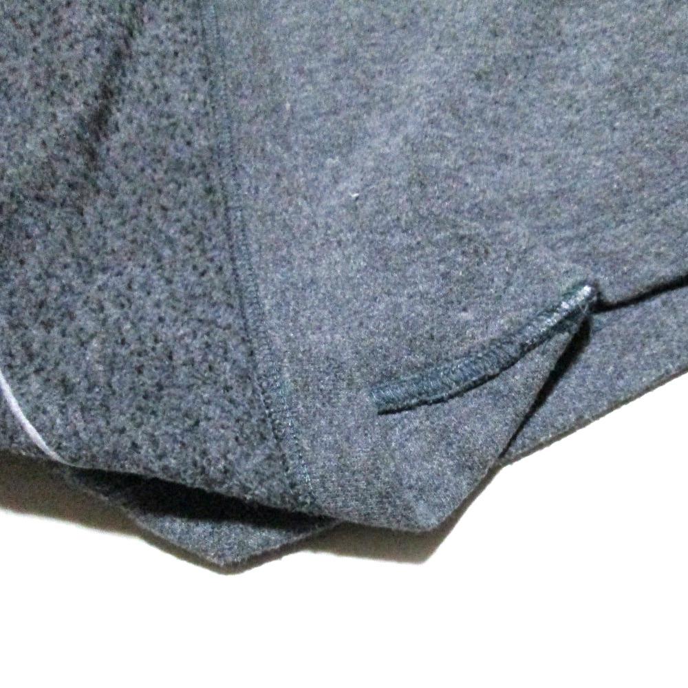 Hussein Chalayan フセイン チャラヤン 「M」 コットンラップスカート 115542-q_画像6