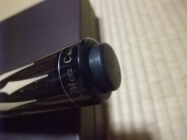 送料無料!超美品!メッヅ【UJ-4P】 MEZZ 廃盤品 MIKI_画像8