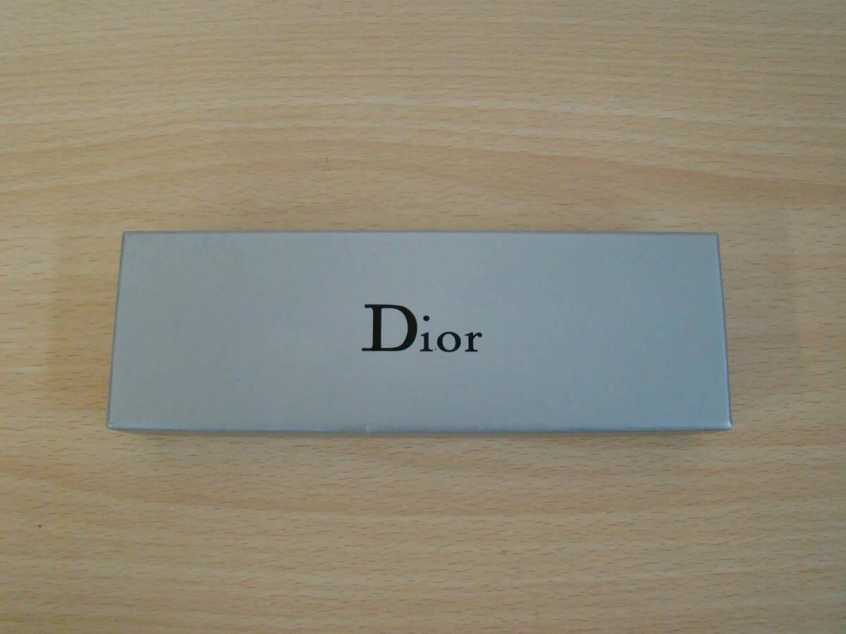 E-035  格安にて!  Dior トロッター柄ペンダント ネックレス  /東KB