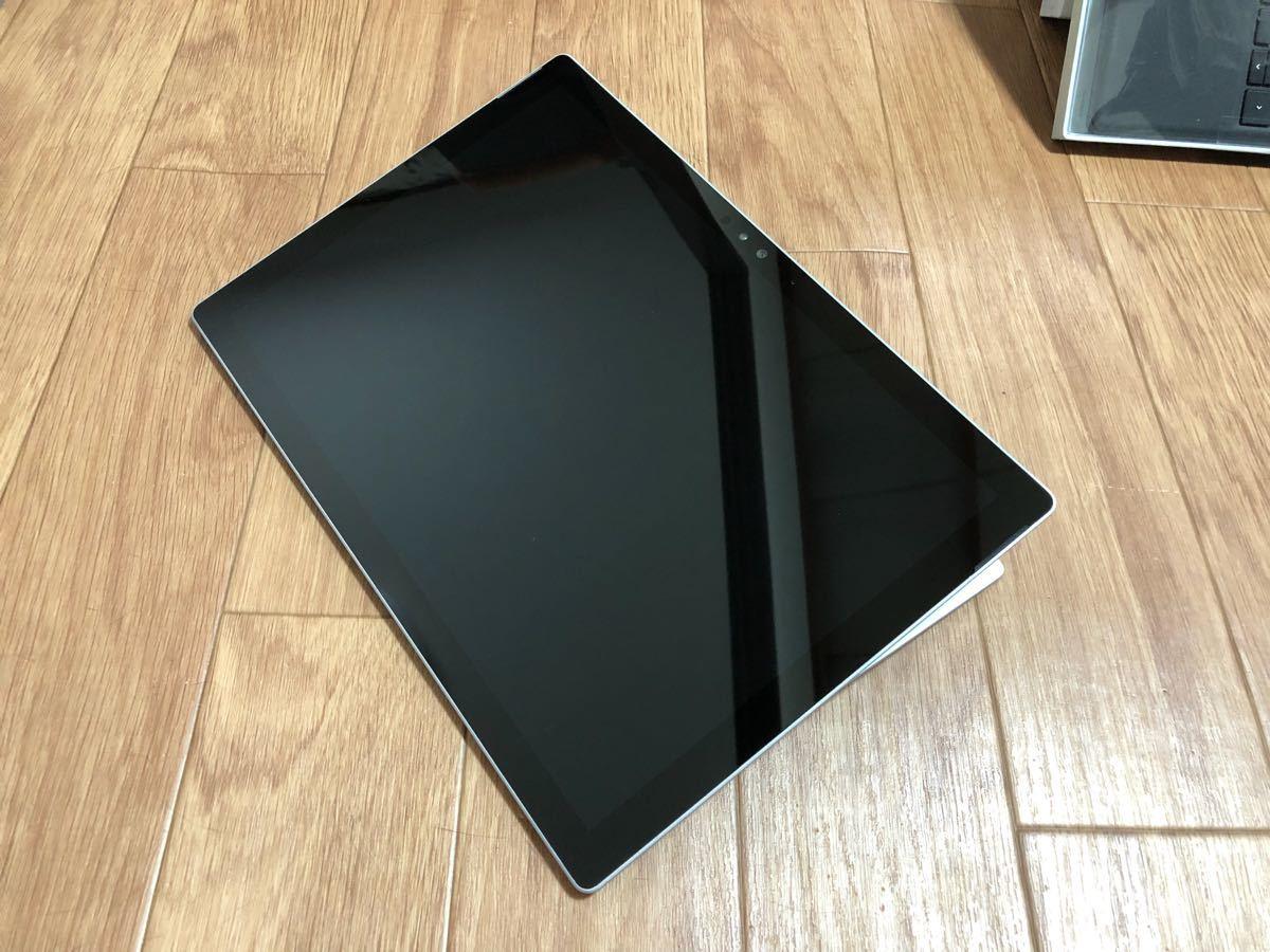 中古 Surface Pro4 サーフェスプロ4 8Gメモリ/256GB タイプカバー付 替芯付_画像2