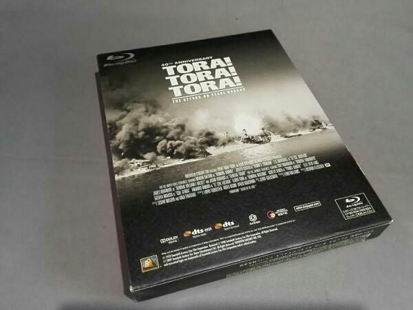 トラ・トラ・トラ!<製作40周年記念完全版>(4000セット完全数量限定)(Blu-ray Disc)_画像2