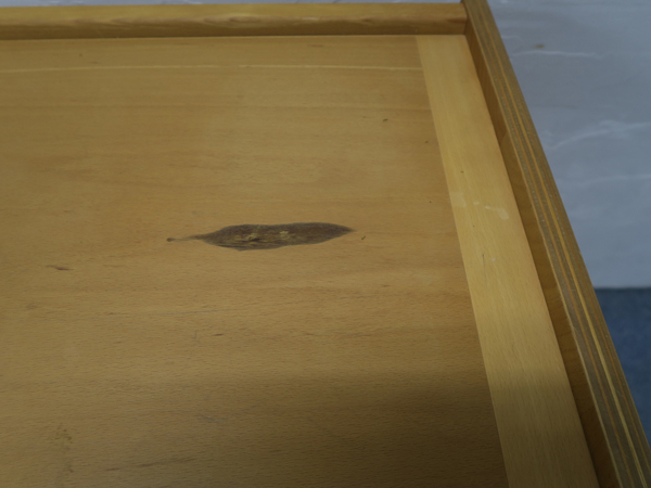 871 Formio Desk フォルミオ デスク _画像6