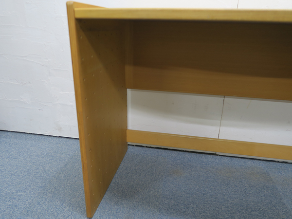 871 Formio Desk フォルミオ デスク _画像7