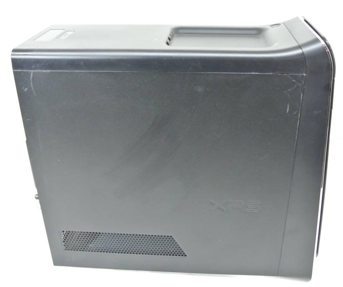 SSD快適PC DELL XPS 8500/i5-3350/12G/新SSD240G+1TB/グラボ/無線/USB3.0/Win10/office2016☆快適PCゲーム/事務作業・即使用可_画像9
