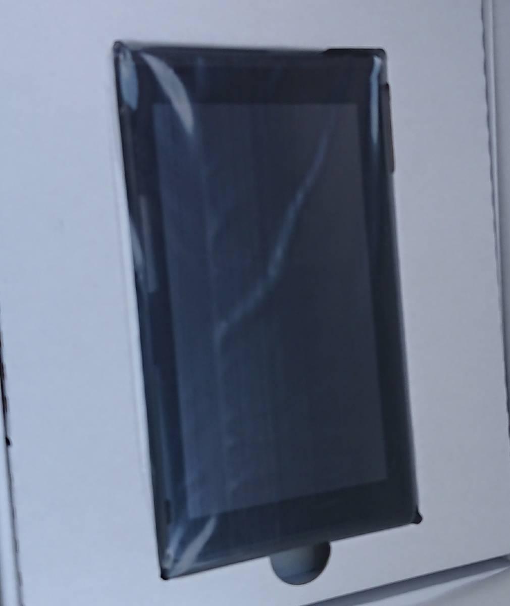 送料無料 バッテリー持続時間が長くなった新モデル スイッチ 本体のみ ニンテンドー switch 任天堂 未使用 新型_画像1
