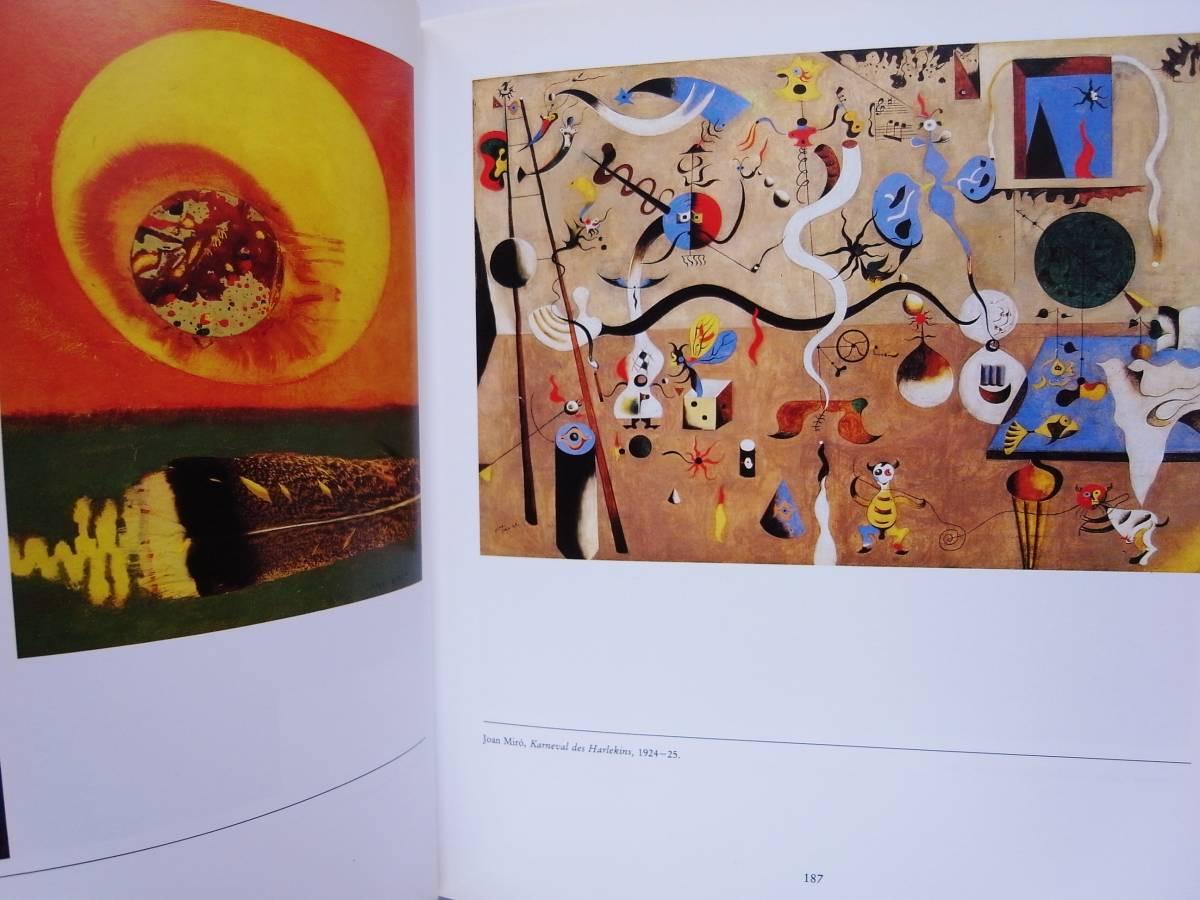 (独)Die Surrealisten シュルレアリスム Man Ray Marcel Duchamp Rene Magritte Max Ernst Giorgio de Chirico _画像6