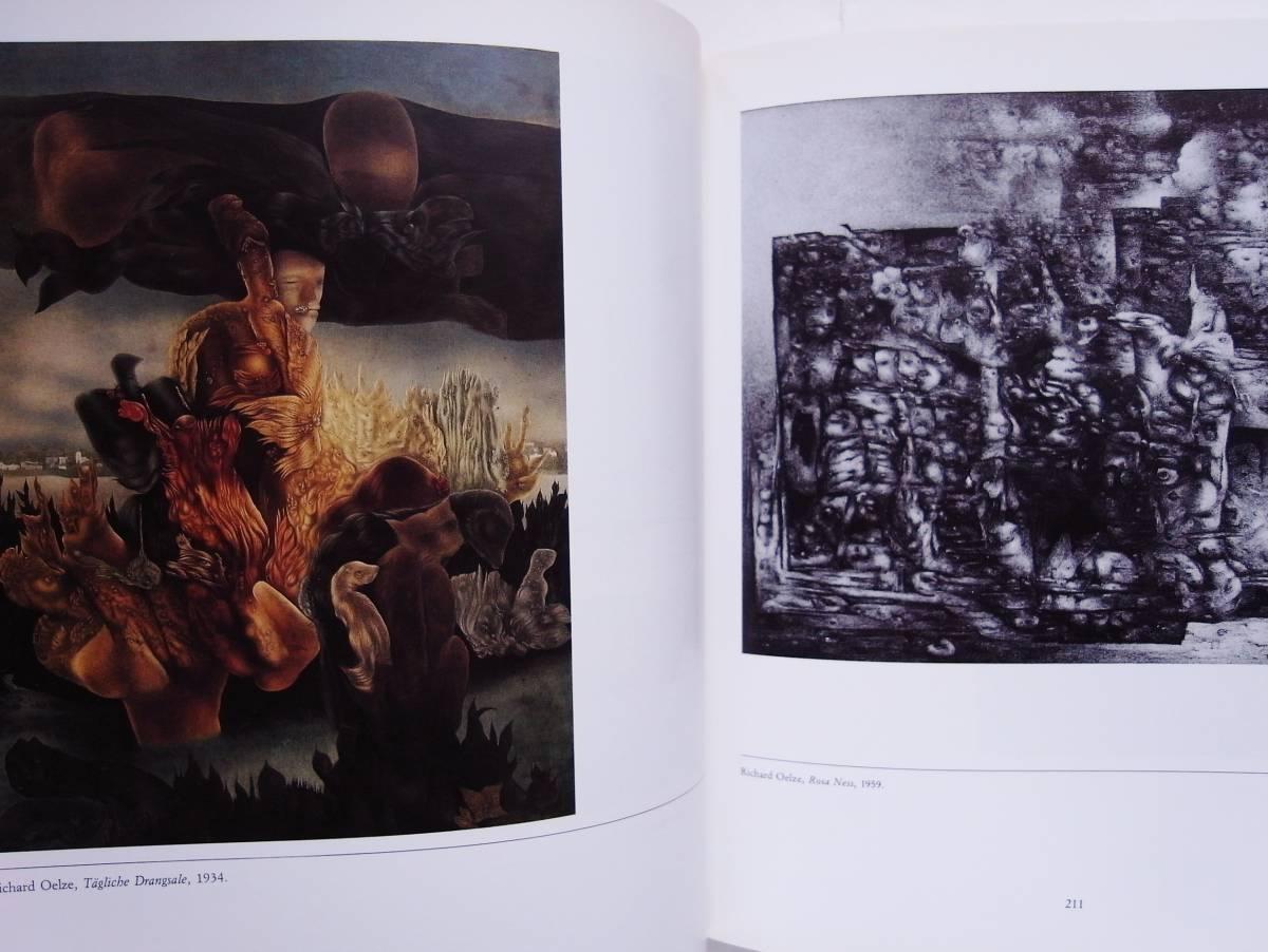 (独)Die Surrealisten シュルレアリスム Man Ray Marcel Duchamp Rene Magritte Max Ernst Giorgio de Chirico _画像5