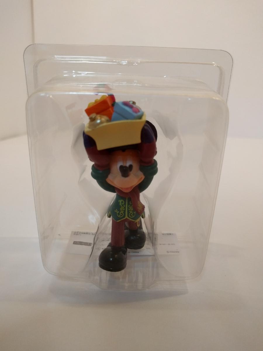 マジックラリーキャンペーン オリジナルフィギュアリン 東京ディズニーリゾート ディズニー 非売品 ミッキー プレゼント_画像1