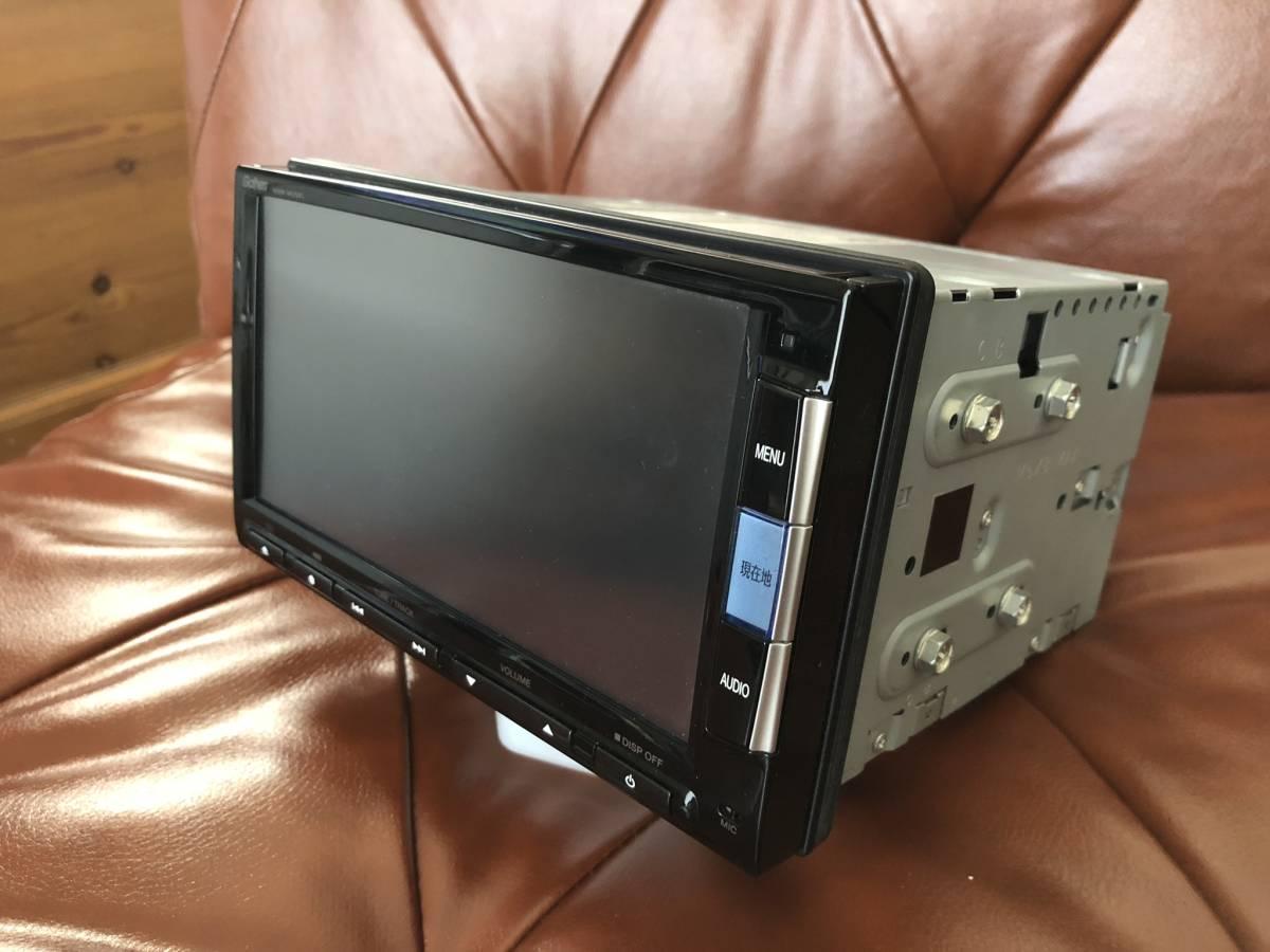 USED]HONDA Gathers car navigation system VXM-142VFi +