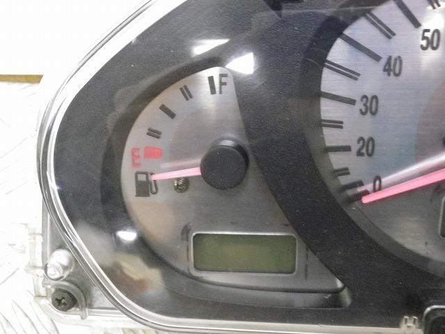 スカイウェイブ250 初期型 スピードメーター CJ41A-104***_画像5