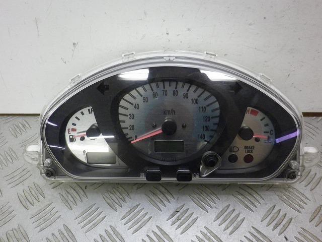 スカイウェイブ250 初期型 スピードメーター CJ41A-104***_画像1