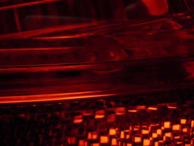 ベンツ A180 左テールランプ WDD1690322_画像3