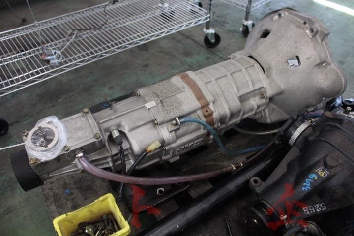 3278328 HKS 5速 ドグミッション GT-R デフ ドラシャ ハブ 載替キット スカイライン HCR32 後期 2ドア トラスト企画 大特価セール_画像2