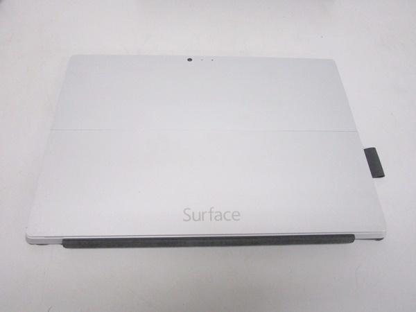 Surface Pro 3◆12インチタブレットPC★Win10 Office☆Core i5-4300U 1.9GHz 4GB SSD128GB DtoD★純正タイプカバー, ドック, AC 管:81005_画像3