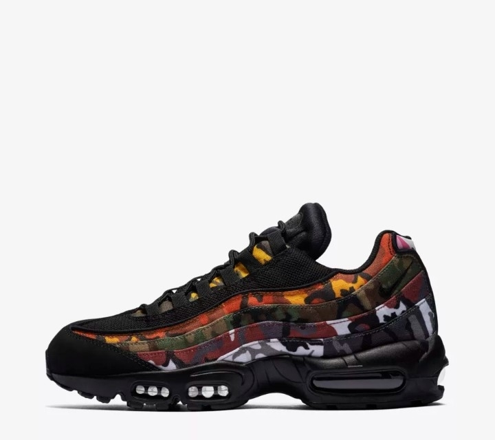 finest selection 20799 38a1d NIKE AIR MAX 95 ERDL PARTY air max 95 OG MC SP 28.5. negotiations equipped