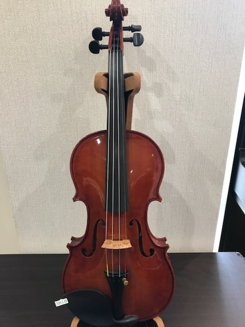 violin Italy made master meido[Giulio Maisenti]2018 year made made certificate attaching! reference price approximately 150 ten thousand! proceeds guarantee therefore . complete red character exhibition.