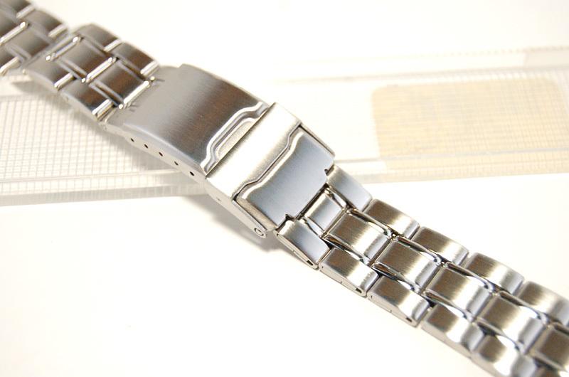 【Speidel】 腕時計バンド 18-24mm デッドストック ブレス ベルト アンティークウォッチ/ビンテージウォッチに MB245_画像2