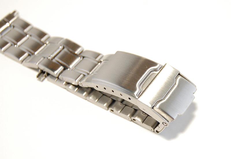 【Speidel】 腕時計バンド 18-24mm デッドストック ブレス ベルト アンティークウォッチ/ビンテージウォッチに MB245_画像4