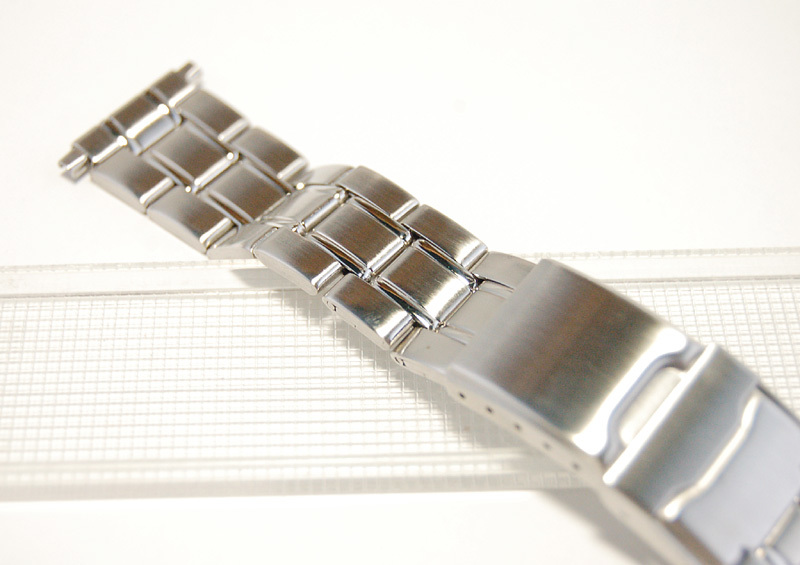 【Speidel】 腕時計バンド 18-24mm デッドストック ブレス ベルト アンティークウォッチ/ビンテージウォッチに MB245_画像3