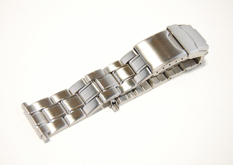 【Speidel】 腕時計バンド 18-24mm デッドストック ブレス ベルト アンティークウォッチ/ビンテージウォッチに MB245_画像5