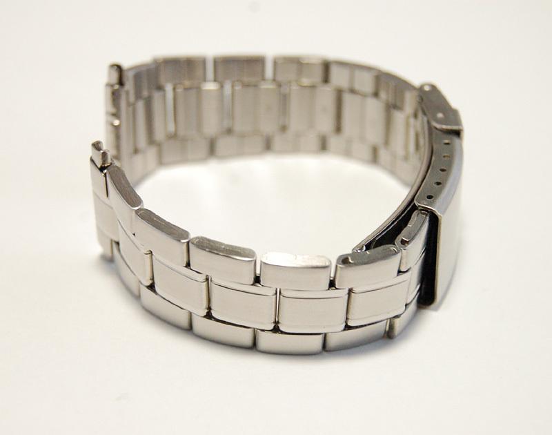 【Speidel】 腕時計バンド 18-24mm デッドストック ブレス ベルト アンティークウォッチ/ビンテージウォッチに MB245_画像6
