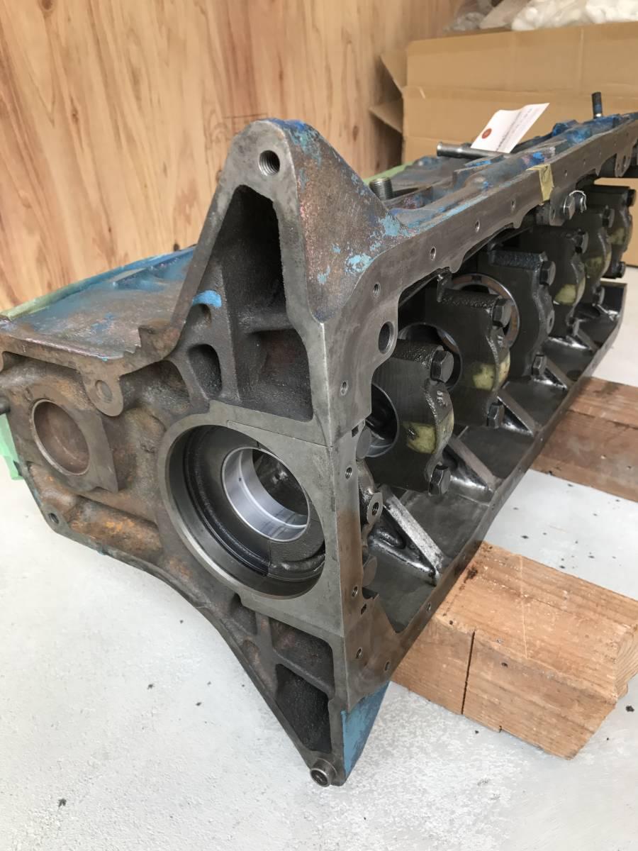 L28改 3.0 エンジンブロックセット(前だまり用)ケンメリ ハコスカ 旧車 街道レーサー 日産 _画像3