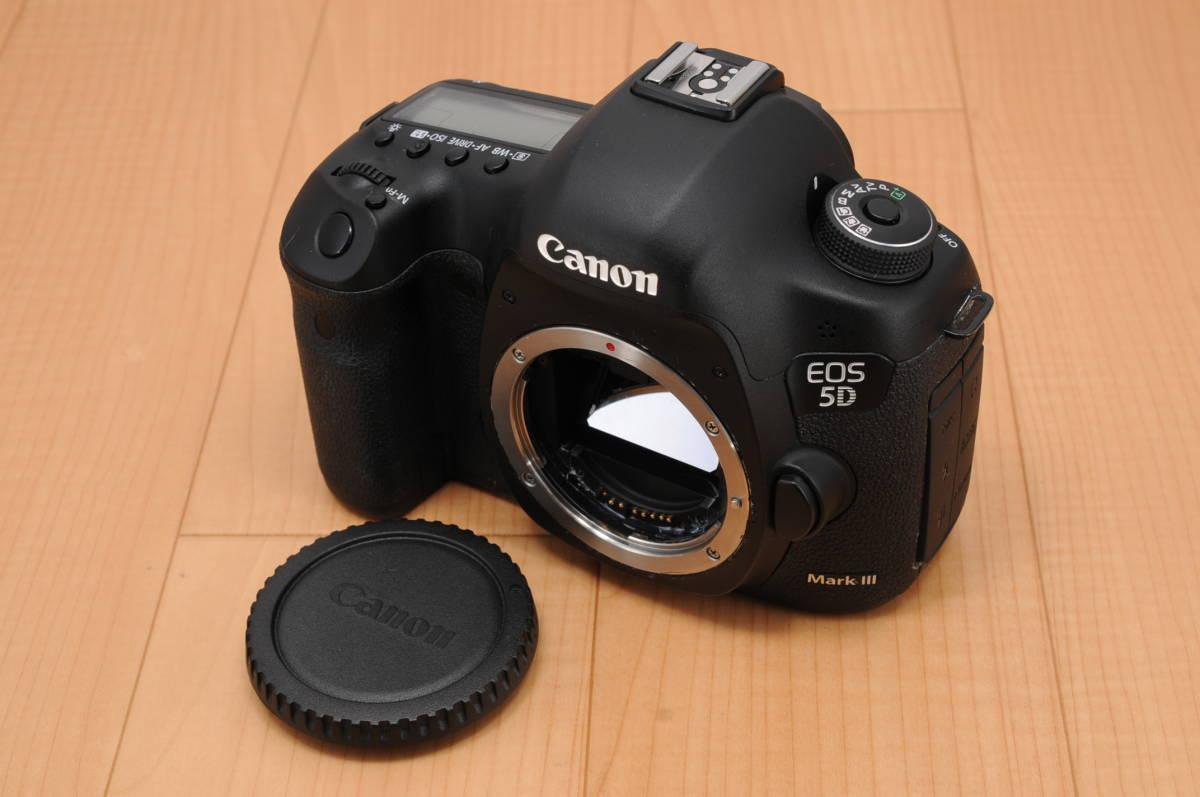 CANON キャノン EOS 5D Mark3 マークIII デジタルカメラ