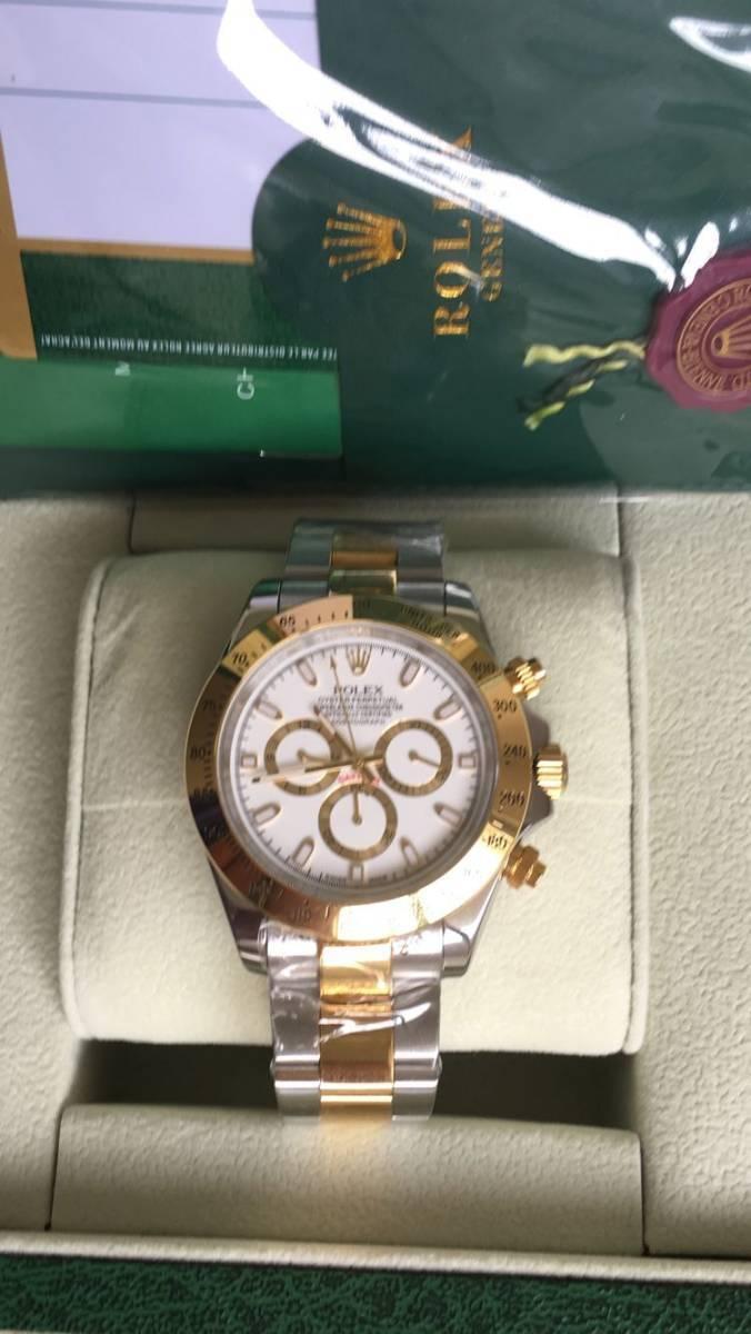 ROLEX 116503 美品 高品質 自動巻き腕時計