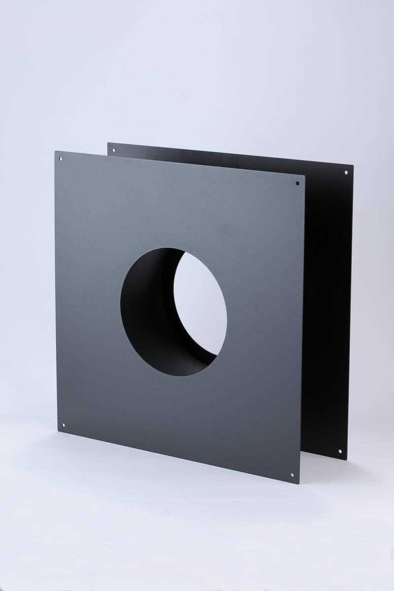 New 断熱二重煙突用 ウォールステイ(150X200) 新品_画像1