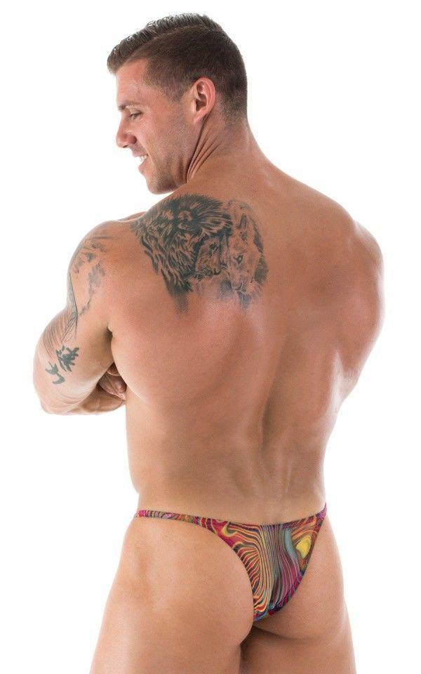88ff004b948 SKINZ] super rio back swim bikini ( camouflage ): Real Yahoo auction ...