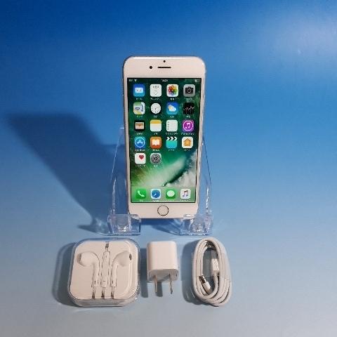 Apple iPhone6 64GB 海外版(韓国)SIMフリー