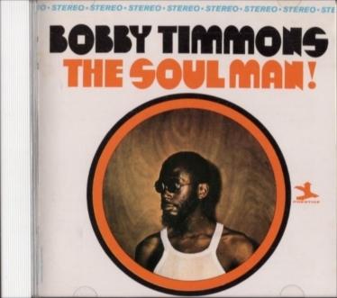 □□Bobby Timmons ボビー・ティモ...