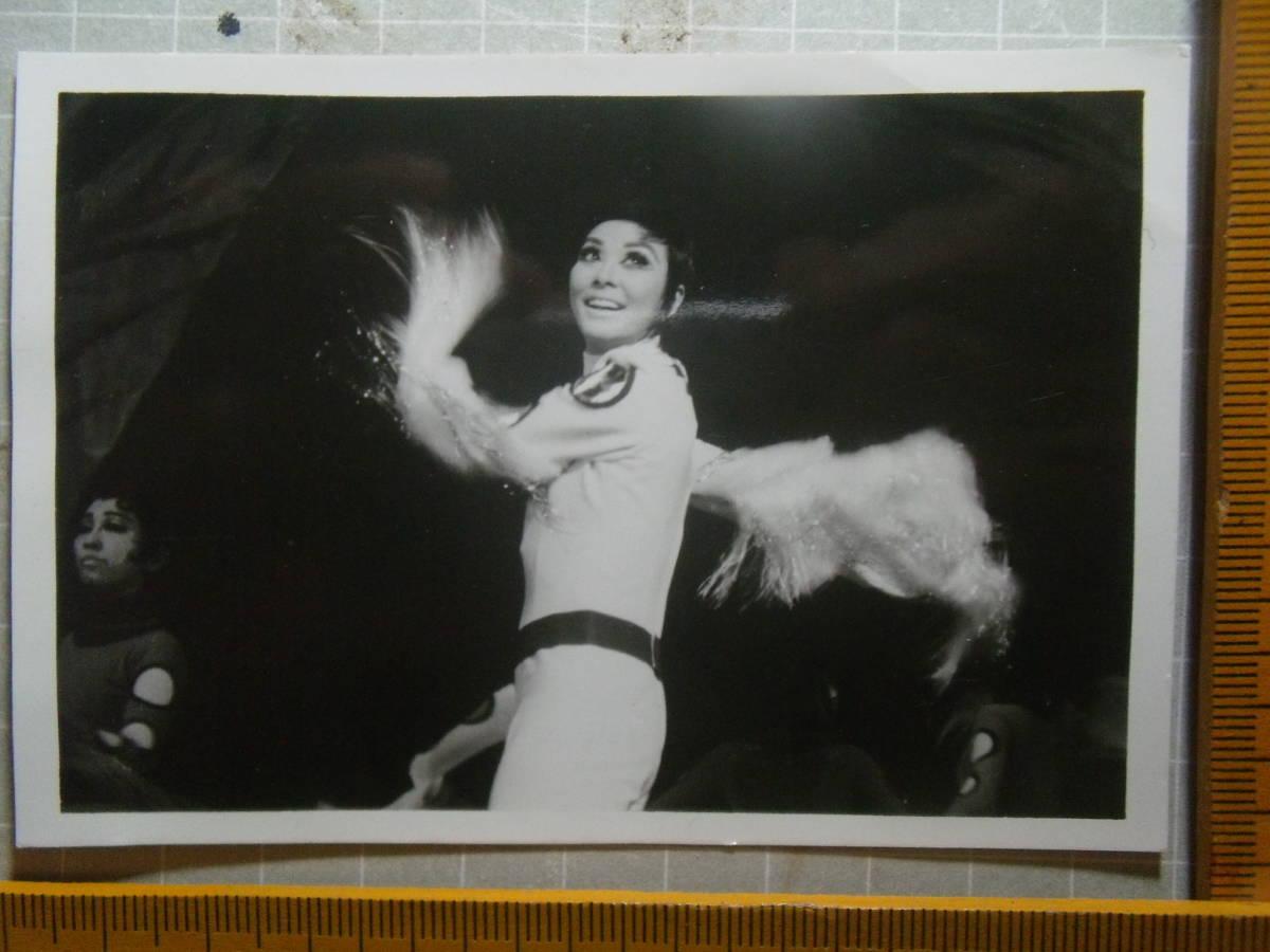 宝塚歌劇団 ブロマイド 3枚 写真 印刷物  さ井雑貨 A13_画像5