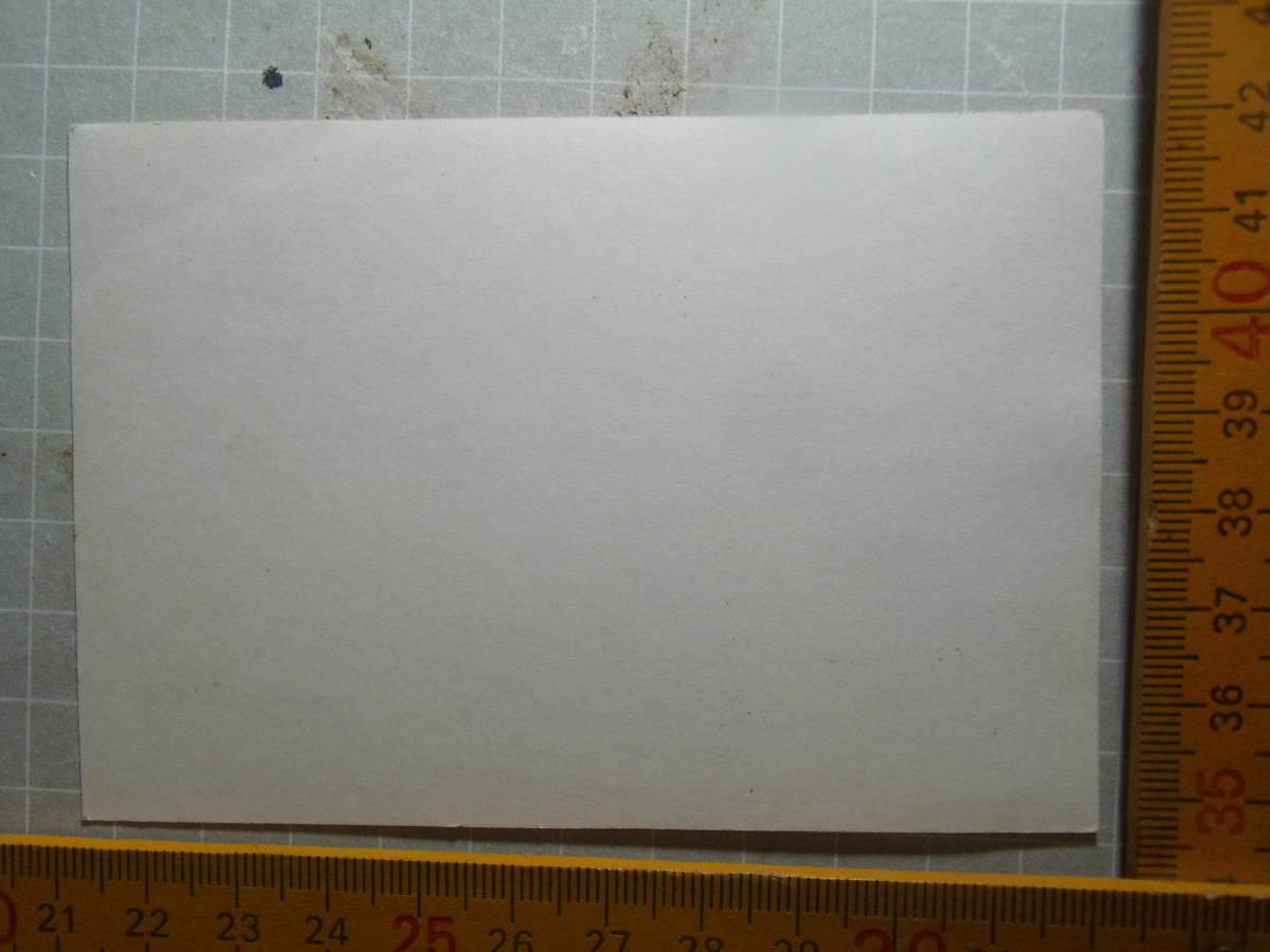 宝塚歌劇団 ブロマイド 3枚 写真 印刷物  さ井雑貨 A13_画像6