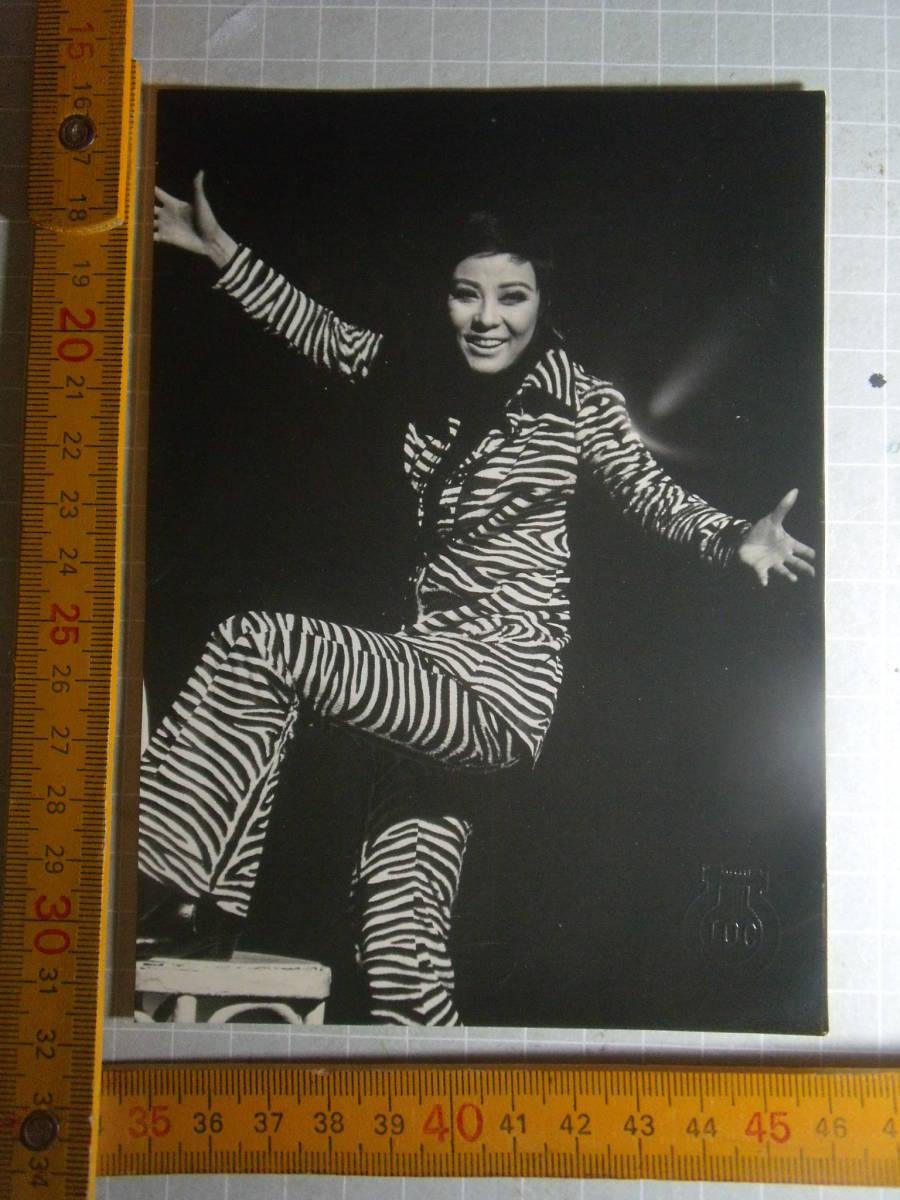 宝塚歌劇団 ブロマイド 3枚 写真 印刷物  さ井雑貨 A13_画像3