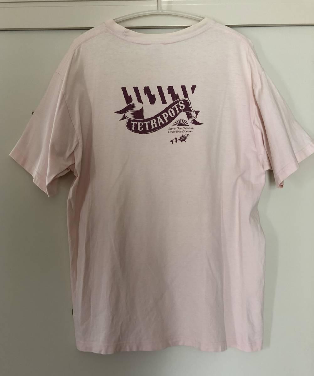 稀少★モンゴル800高里悟ブランド Terapots Tシャツ_画像2