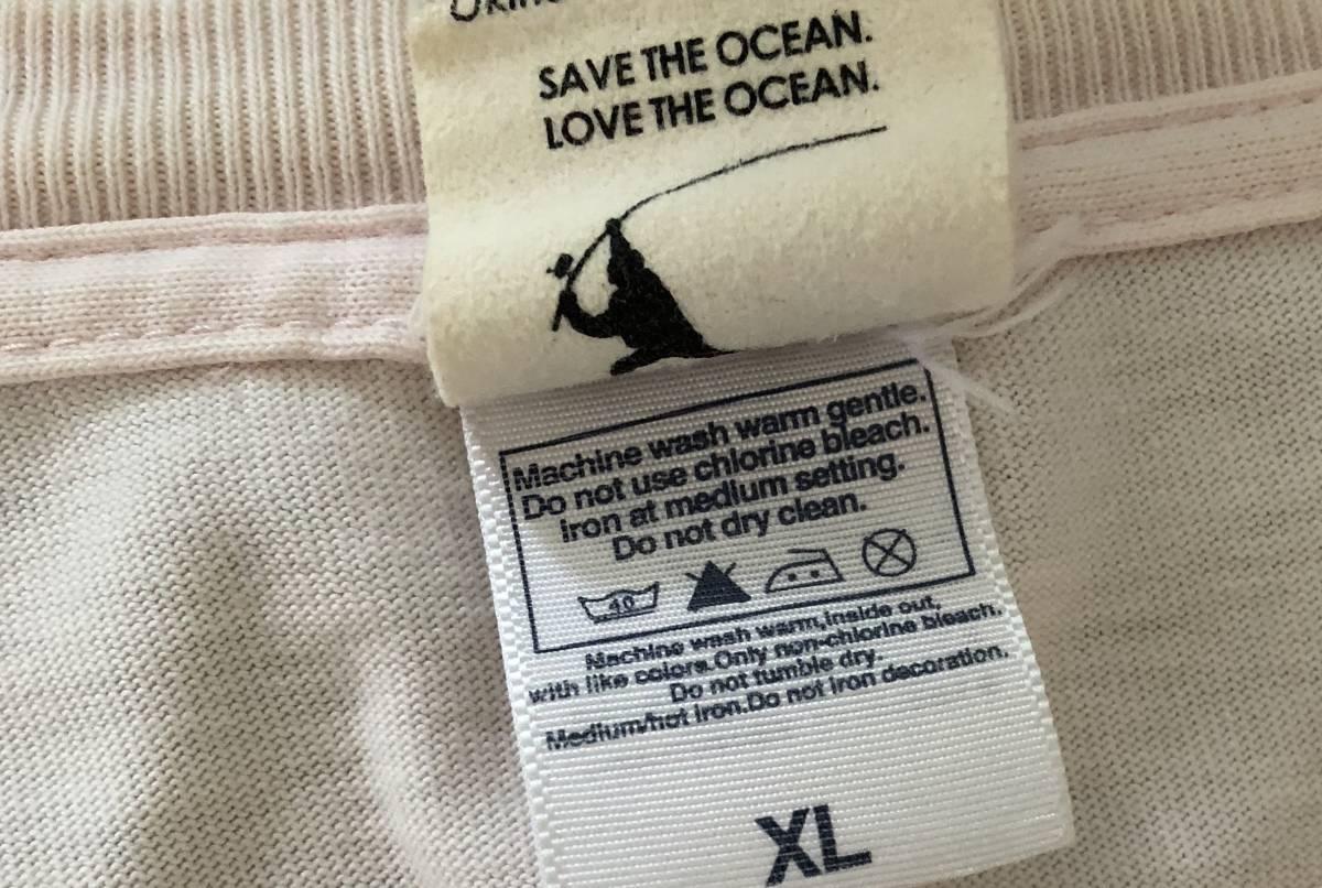 稀少★モンゴル800高里悟ブランド Terapots Tシャツ_画像4