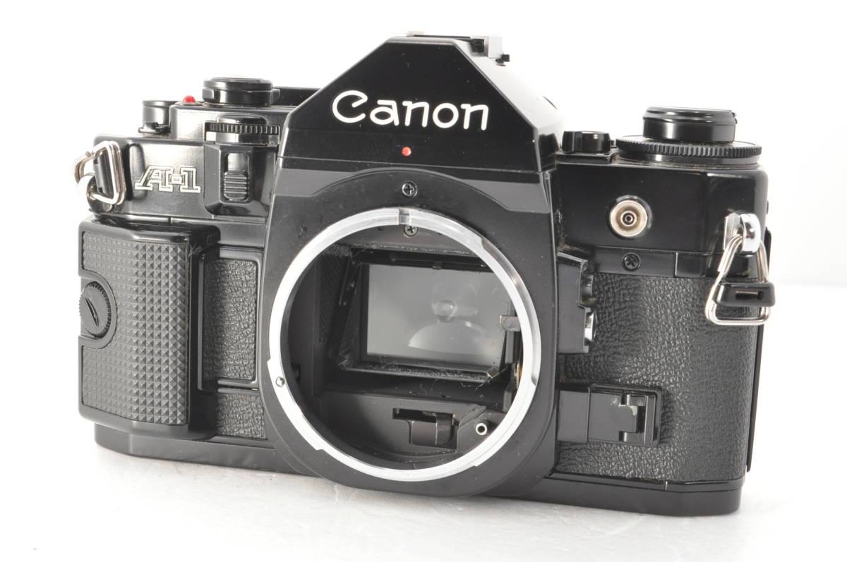 ★良品★キャノン Canon A-1 ボディ #2878