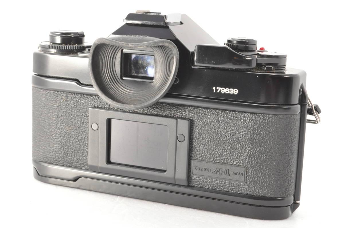★良品★キャノン Canon A-1 ボディ #2878_画像2