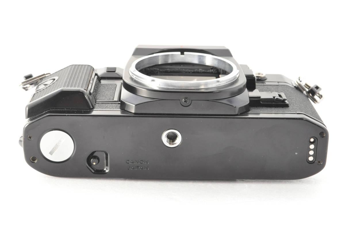 ★良品★キャノン Canon A-1 ボディ #2878_画像4