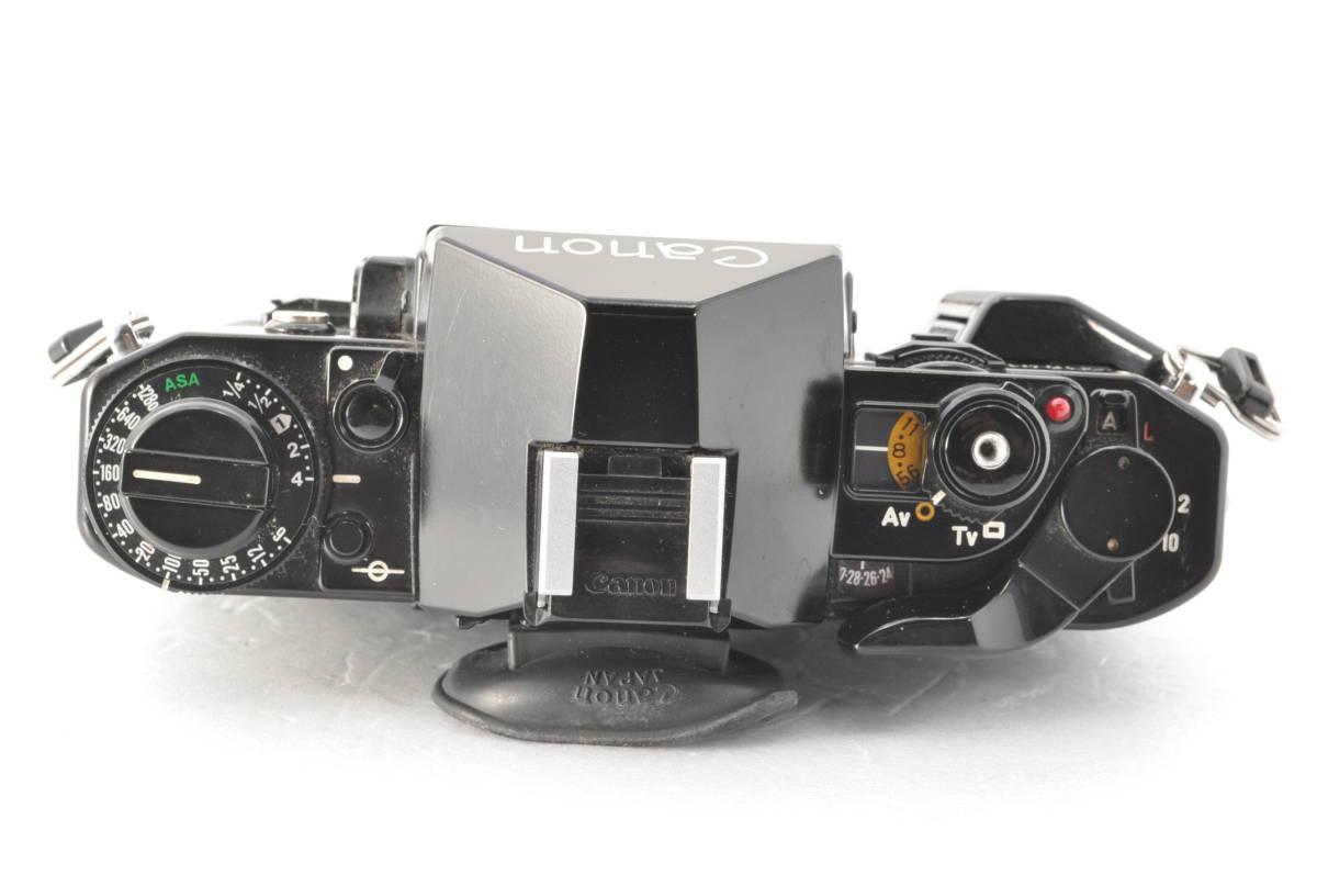★良品★キャノン Canon A-1 ボディ #2878_画像3