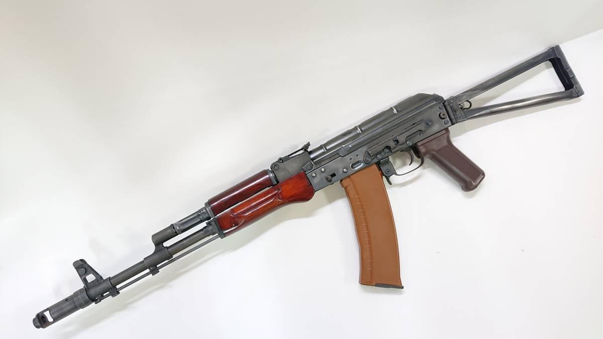 【1円】ARROW DYNAMIC [E&L] AKS74N 70m ロングレンジカスタム