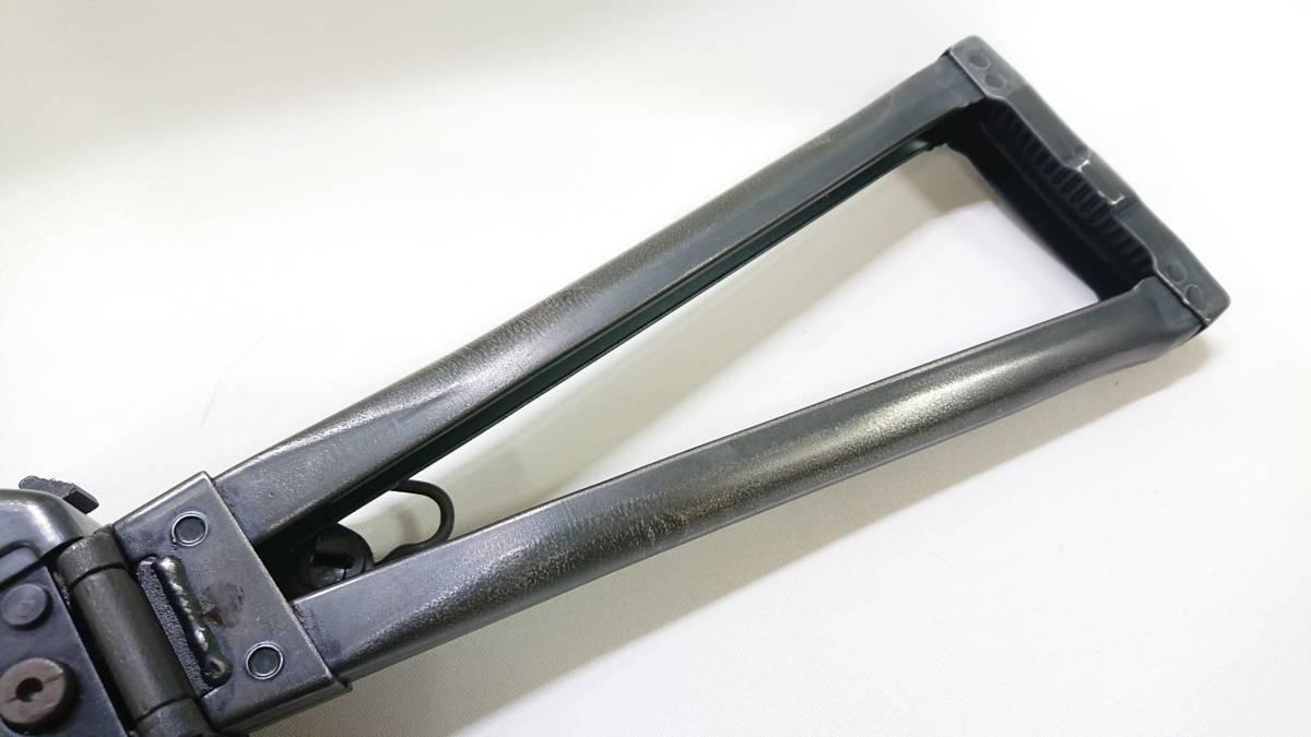 【1円】ARROW DYNAMIC [E&L] AKS74N 70m ロングレンジカスタム _画像8