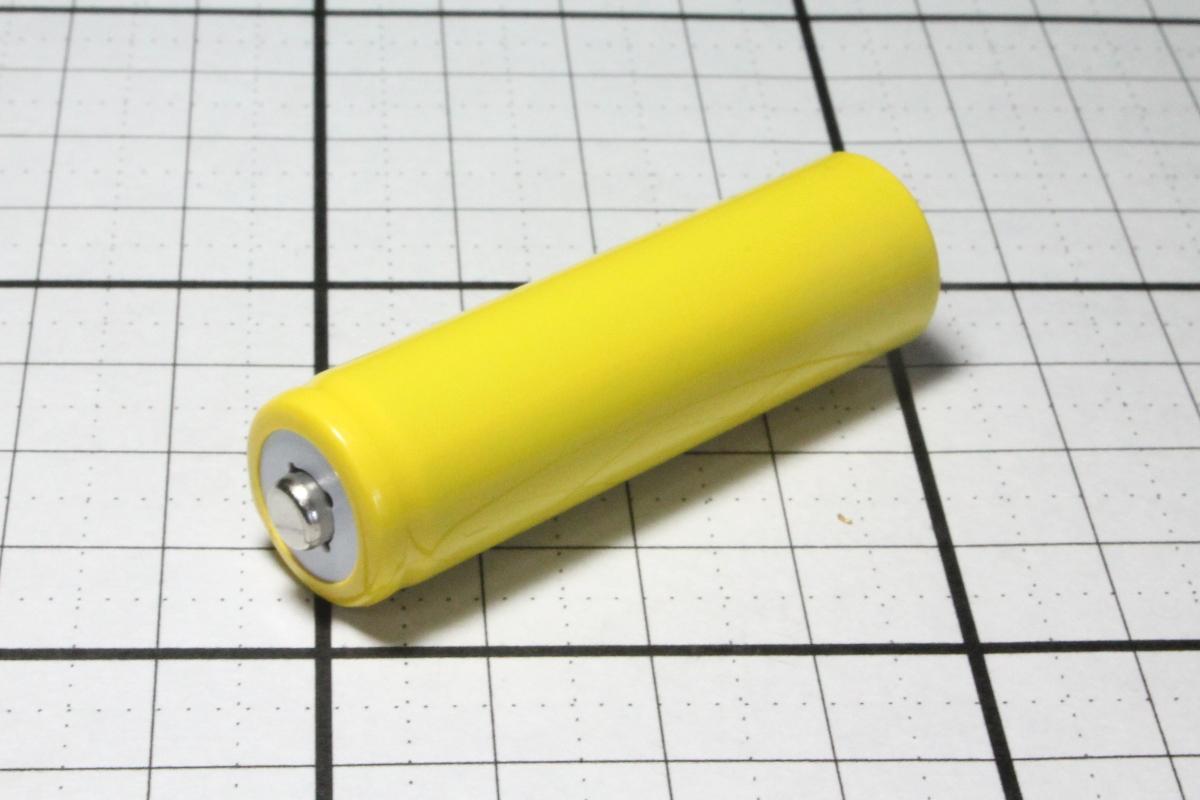 単三ダミー電池