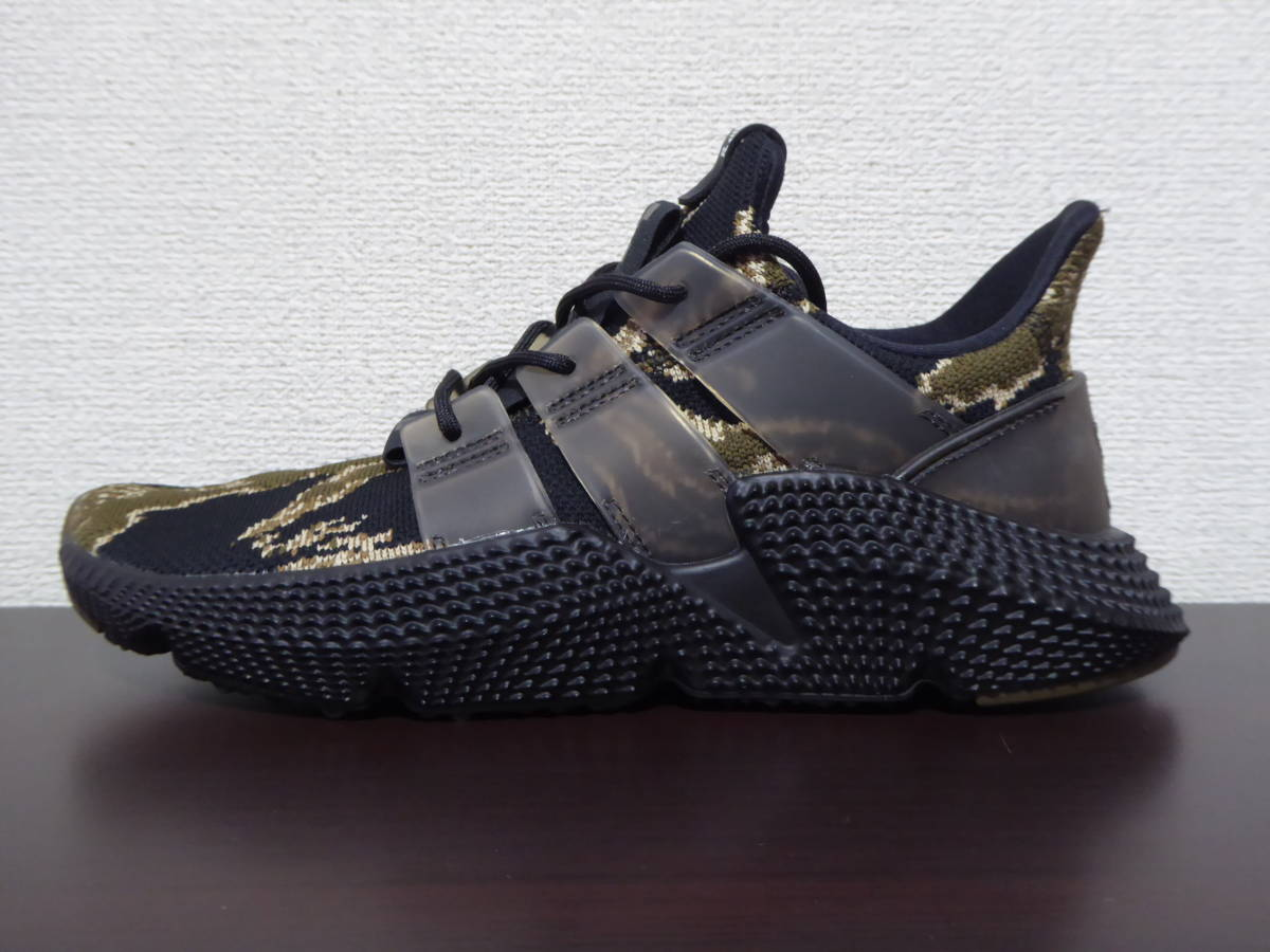 outlet store 057c6 35fa9 adidas Consortium undefeated PROPHERE UNDFTD 26cm アディダス プロフィア NMD 新品未使用  国内正規品
